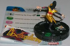 Lady Deathstrike #030 #30 Wolverine and the X-Men Marvel Heroclix