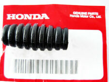 HONDA Z50A Z50R 1976-1979 GEAR SHIFT RUBBER GENUINE  (bi)