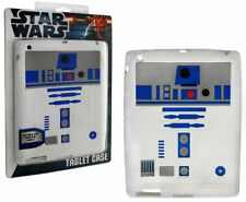 NEW Star Wars - R2-D2 R2D2 Moulded Silicone iPad 2 / 3 Cover - Licenced In Pack