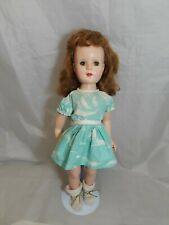 """Vintage American Character Walker Doll 18"""" Tall"""
