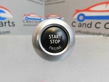 BMW E81 E82 E87 E88 1 Series - Engine Start / Stop Button Switch 6949499   17/5
