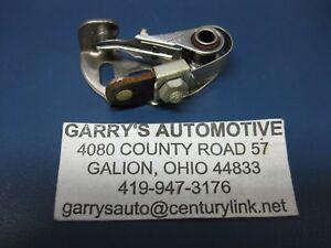 DR2437 A75V Distributor Points Chevrolet Buick GMC Cadillac Pontiac Nash LaSalle