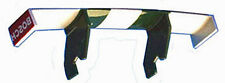 Scalextric W9390 Rear wing for TransAm Jaguar