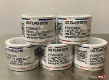 USPS Forever Flag Stamps 2018 100 count Roll (Coil) FREE SHIPPING