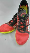 Mens Nike Victory XC Track Spikes Running Shoes  Pink Track Size 14 New