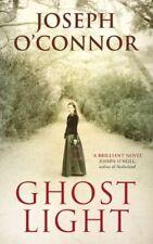 Ghost Light,Joseph O'Connor