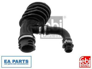 Intake Hose, air filter for FORD VOLVO FEBI BILSTEIN 46492