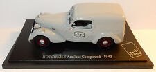 UNIVERSAL HOBBIES HOTCHKISS AMILCAR COMPOUND 1943 POSTES POSTE PTT 1/43 NEUF