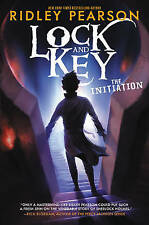 Lock and Key: The Initiation - New Book Pearson, Ridley