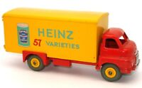 "DINKY NO. 923 BIG BEDFORDS VAN ""HEINZ"" - RARE A/MINT"