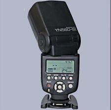 Yongnuo YN560-III Flash Speedlite for Nikon D90 D80 D70s D7000 D5100 D5000 D7200
