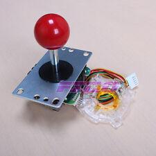 Original Sanwa JLF-TP- 8YT Joystick + GT - Y Octagonal Gate For Arcade DIY Parts