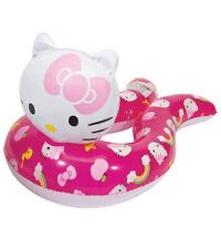 Hello Kitty Split Ring Inflatable