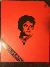 1/6 Scale Hot Toys M ICON Michael Jackson Thriller Exclusive Action Figure