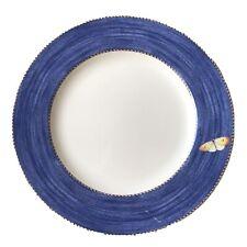 Wedgwood Sarah's Garden Speiseteller Essteller blau Ø 27,5 cm (2)