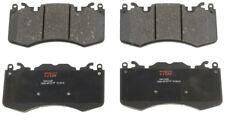 Disc Brake Pad Set-Premium Disc Brake Pad Front TRW TPC1426