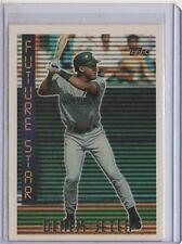 1995 Topps Future Star DEREK JETER New York Yankees   # 199