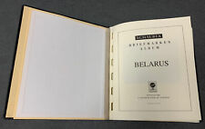 Belarus UNUSED MNH Stamp Collection 2006-2012 in NEW Schaubek Album + Extras