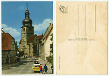 24767 - Herford - Jacobi-Kirche - alte Ansichtskarte