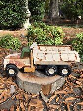 Vintage TOY NYLINT Dump Truck