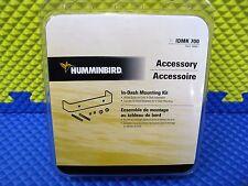 Humminbird In-Dash Mounting Kit IDMK 700 Part # 740084-1
