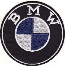 Aufnäher für BMW Fans