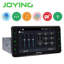 "JOYING 1 Din  Single 6.2"" Touch Screen Car Stereo Radio Bluetooth Head Unit GPS"