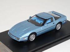 Chevrolet Corvette (C4) 1984 1:43 Ixo PremiumX PRD591