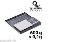 Electronic Scale Quantum Alpha 600g