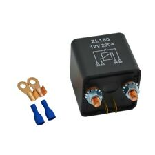 Universal 12V-200A Auto Car Relay Car Truck Motor Continuous Type Replay Pro Pro