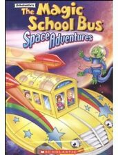 Magic School Bus: Space Adventures (2013, REGION 1 DVD New)