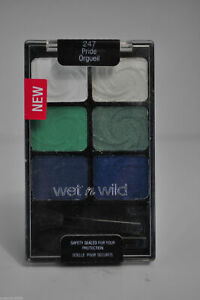 Wet n Wild Coloricon Eyeshadow #247 Pride