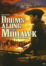 Drums Along the Mohawk DVD, 2005 Brand New Henry Fonda