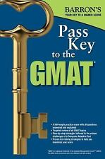 Pass Key to the GMAT, 2nd Edition by Bobby Umar M.B.A. and Carl S. Pyrdum III...