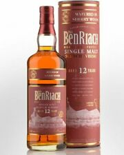 Benriach 12 year old Sherry Wood Matured (700ml / 46%)