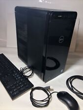 Great Dell Xps 8920 Computer Intel Core i7-7700 3.6 Ghz 16 Gb 1 Tb Hdd Linux Os