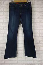 ADRIANO GOLDSCHMIED The Angel jeans Denim blue Sz 29R