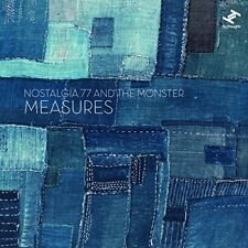 Nostalgia 77 and The Monsters - Measures [CD]