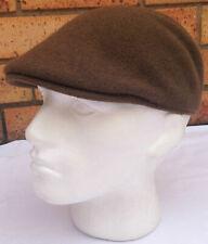 Kangol Seamless Wool 507 Cap K0875FA Warm Winter Ivy Hat Ergonomic Sleek Fit