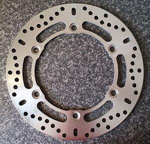 EBC/MD1004 Brake Disc (Rear) for Honda CBR600, CBR900/1000 FireBlade, VTR1000...