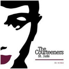 The Courteeners - St Jude Re: Wired - New CD