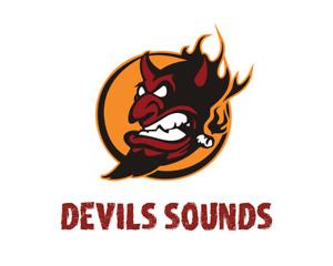 Devils Sound  Diesel Schlepper SoundModul