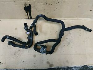 Nissan NV200 1.5 DCi 2009-11 Water Coolant Pipes 14056-1KB2D / 14056-1KB2C