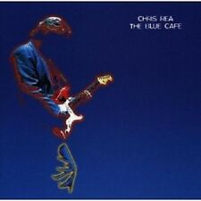 CHRIS REA - THE BLUE CAFE CD POP 12 TRACKS NEU