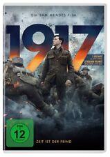 Sam Mendes - 1917, 1 DVD
