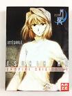 Coffret 3 DVD Tsukihime Vampire originelle / L'INTEGRALE Du Manga