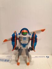 Playskool Transformers Rescue Bots BLADES Copter-Bot Original Figure Helicopter