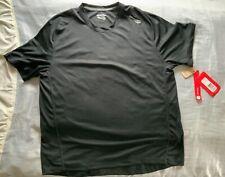 Saucony Vortex Running Wicking T-Shirt, Black, Men's Xxl, Nwt