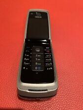 New Nokia 6600 Fold Blue Unlocked 100% Original