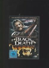BLACK DEATH / DVD